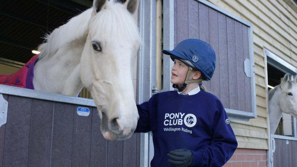 PonyClub1